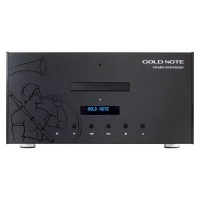 Gold Note Farvard Anniversary CD-Player
