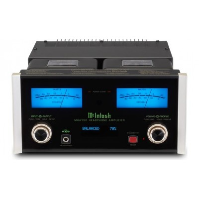 McIntosh MHA150 Kopfhörer-Verstärker