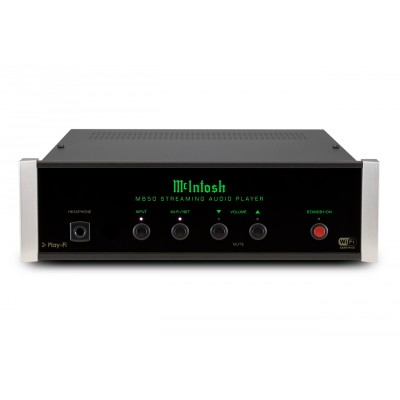 McIntosh MB 50 Audio Streamer