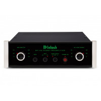 McIntosh MP 100 Phono-Preamp