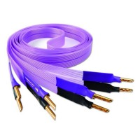 Nordost Purple Flare LS-Kabel