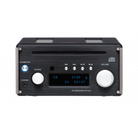 TEAC CR-H101DAB CD-Receiver mit D/A-Wandler