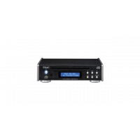 TEAC PD-301 CD-Player & UKW Tuner