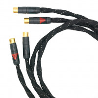 VOVOX link protect A Interconnect Kabel Stereo-Paar Cinch / Cinch