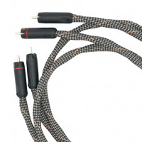 VOVOX sonorus protect A Interconnect Kabel Stereo-Paar Cinch / Cinch
