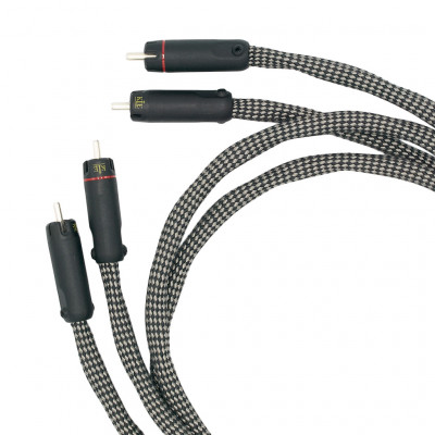 VOVOX sonorus direct A Interconnect Kabel Stereo-Paar Cinch / Cinch