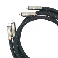 VOVOX excelsus protect A Interconnect Kabel Stereo-Paar Cinch / Cinch