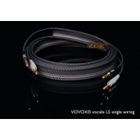 Vovox LS Single Wiring Vocalis