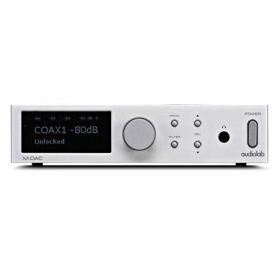 Audiolab M-DAC D/A-Wandler