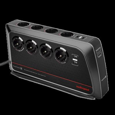 Audioquest PowerQuest 3 Netzteil