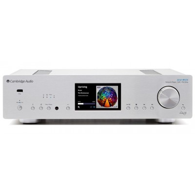 Cambridge Audio Azur 851N Netzwerk-Player