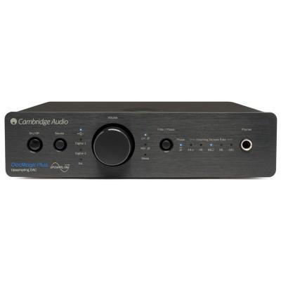 Cambridge Audio DacMagic Plus D/A-Wandler