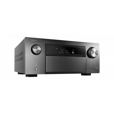 Denon AVC-A110 Limited Edition