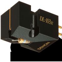 Denon DL-103R Tonabnehmer