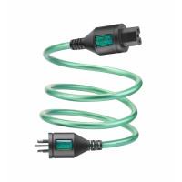 Isotek EVO3 INITIUM, C13 IEC Netzkabel