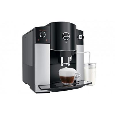 Jura D6 Kaffee-Vollautomat