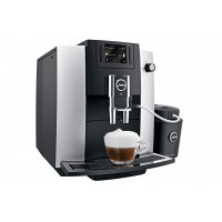 Jura E6 Kaffee-Vollautomat