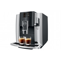 Jura E8 Kaffee-Vollautomat