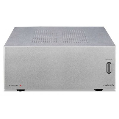 Audiolab M-PWR Stereo Endstufe