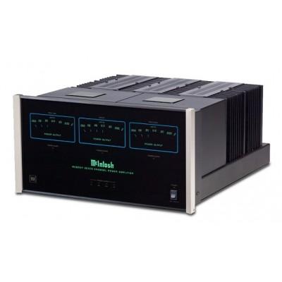 McIntosh MC 8207 AC 7-Kanal-Endstufe