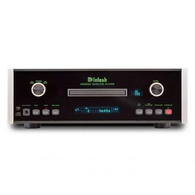 McIntosh MCD 550 AC CD-Player