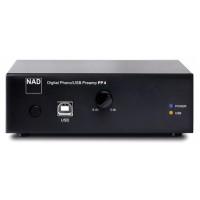 NAD PP 4 Phono-Vorverstärker