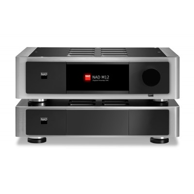 NAD M22 Stereo-Endstufe