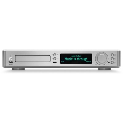 T+A MP 2000 R CD-Player