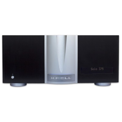 Krell Duo 125 Stereo-Endstufe
