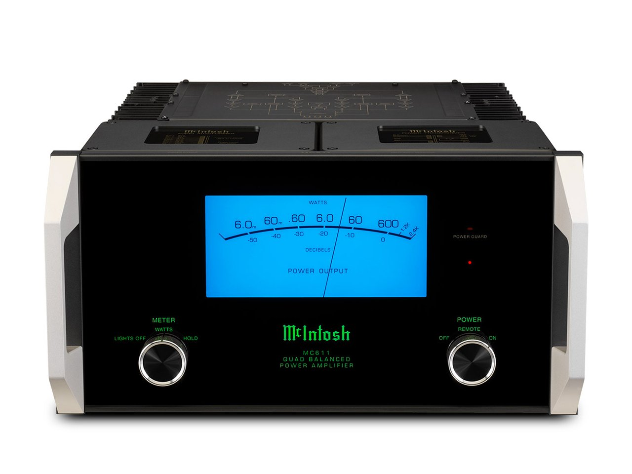 McIntosh Monoendstufe MC611 AC