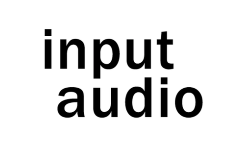 input audio HiFi-Vertrieb